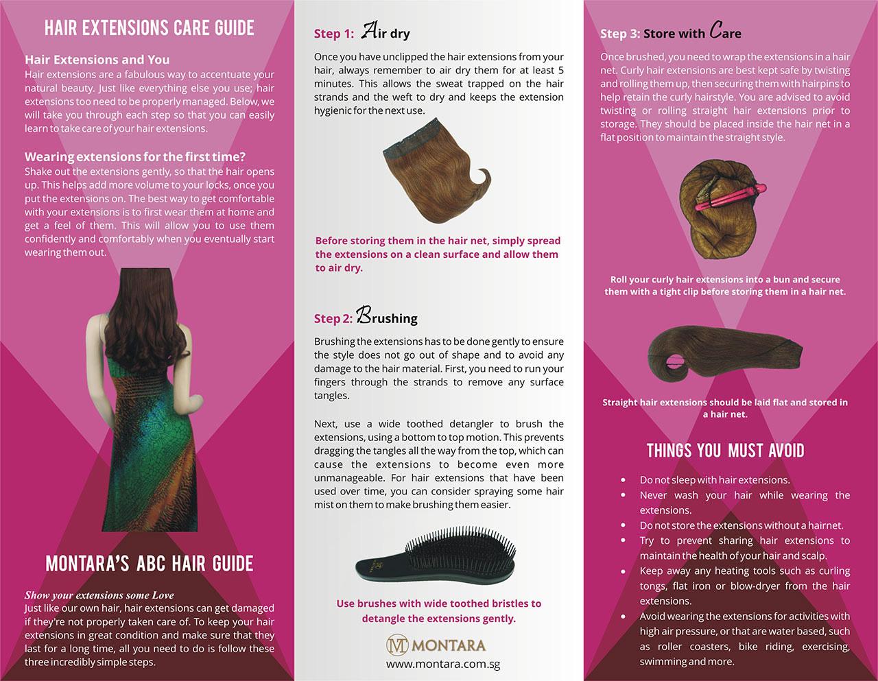 Montara Hair Resources